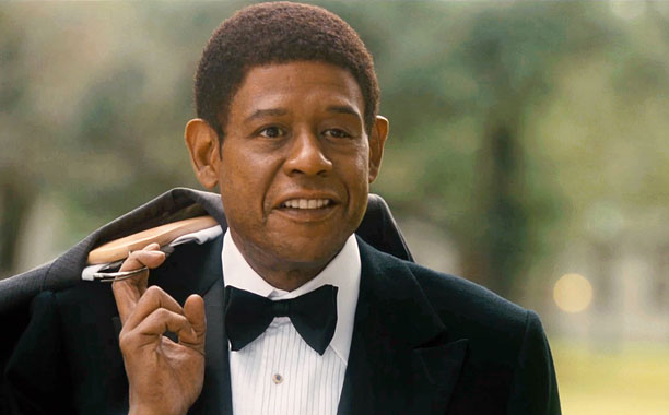 The Butler (2013) Forest Whitaker (Screengrab)